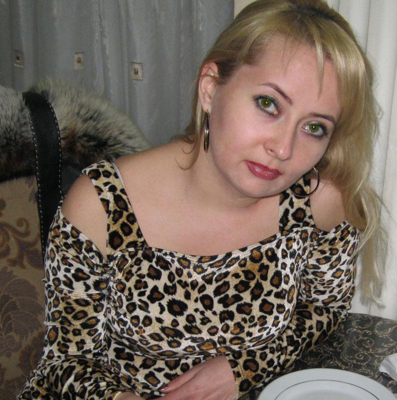 Знакомства В Тернополі