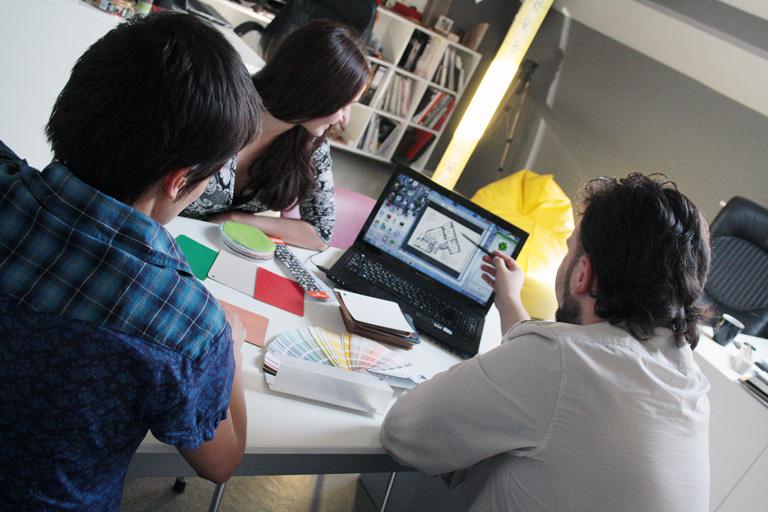 Обучение на дизайнера интерьера в польше
