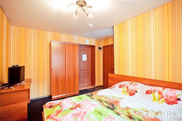 Бронирование гостиницы в Барнауле с быстрым Интернетом