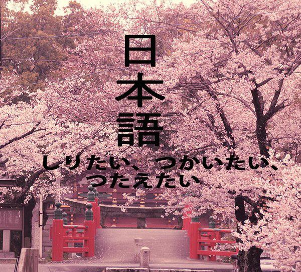 Репетитор по японскому языку