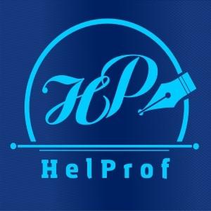Компания Хелпроф. Бухгалтерский учет, аудит, отчетность.