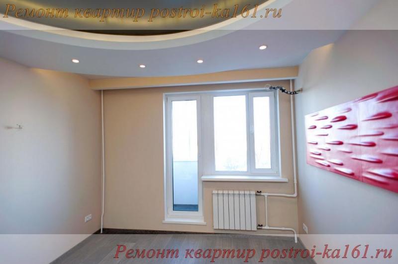 Недорого ремонт квартир под ключ любой сложностикапитальный ремонт русским мастером